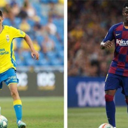 Ami közös a Barça új igazolásában Pedriben és Ansuban: üstökösként tűntek fel