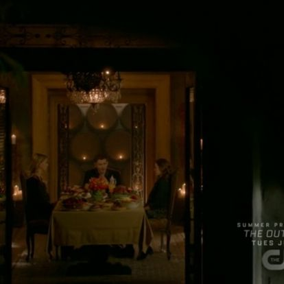 The Originals 5x09 – We Have Not Long to Love