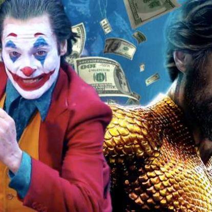 Joker Aquamant is lenyomja? - Mafab.hu