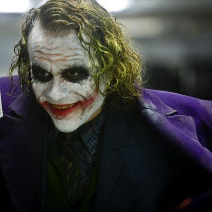 10 dolog, amit nem biztos, hogy tudtál a Jokerről