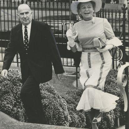 A politikusfeleség, a könyvelő és a titkárnő – három fontos nő a Watergate-botrányban