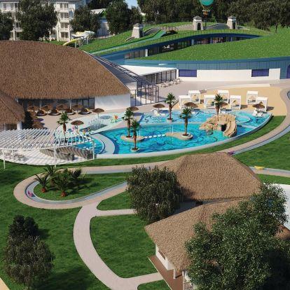 Állami milliárdokból építenek élményparkokat a Balaton köré Mészáros Lőrinc üzlettársai