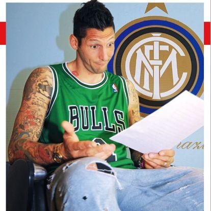 Nagyinterjú: Marco Materazzi