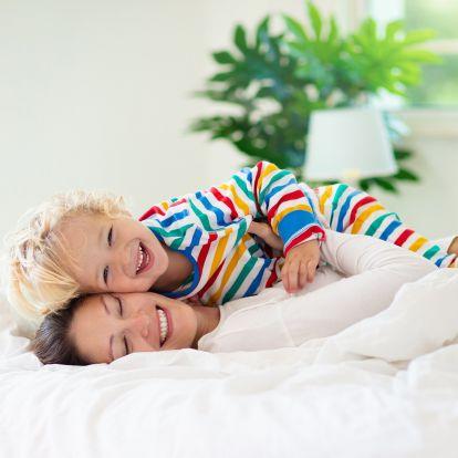 Pofonegyszerű tanács a gyerekneveléshez