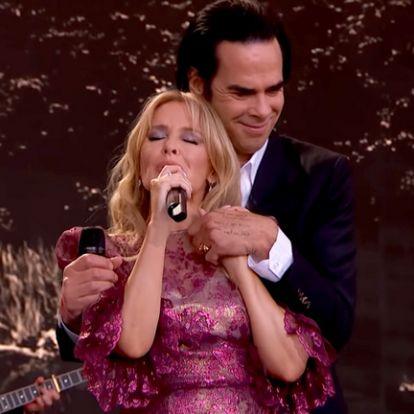 Kylie Minogue megdöntötte Ed Sheeran rekordját