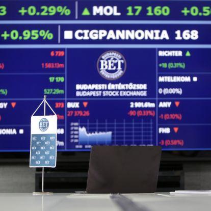 Soha nem volt még ekkora részvényvagyona a magyaroknak