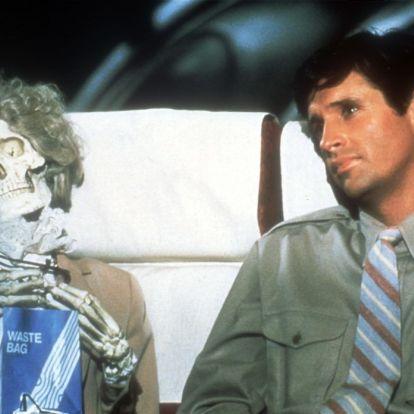 Hogyan született Ted Pájnacsősz, avagy mitől működik az Airplane! magyarul is?