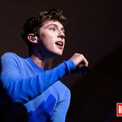 ¿Conoces a Troye Sivan, la nueva estrella multidisciplinar nacida de YouTube?