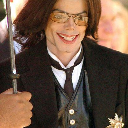 Döbbenetes vallomást tett Michael Jackson volt felesége