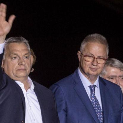 Orbán Viktor nyert – ennyi