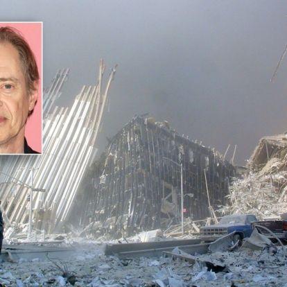 Steve Buscemis innsats etter 11. september hylles hvert år