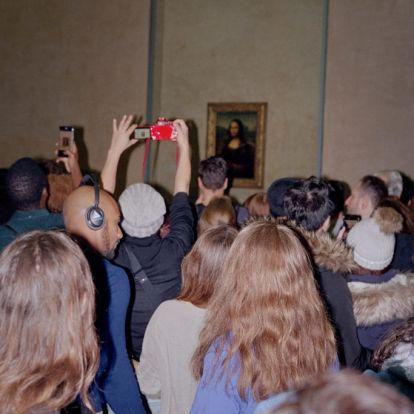 Albert Elm fotói a világ furcsaságait és banalitását állítják egymás mellé az elfogadásért