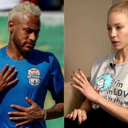 Anklaget Neymar for voldtekt - nå er kvinnen siktet av politiet