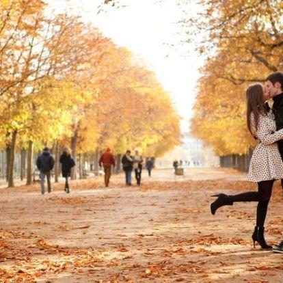 fmc.hu - Hova menjetek ősszel romantikázni - A környék legjobb randihelyei