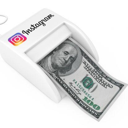 Milliókat keresnek a sportolók Instagramon