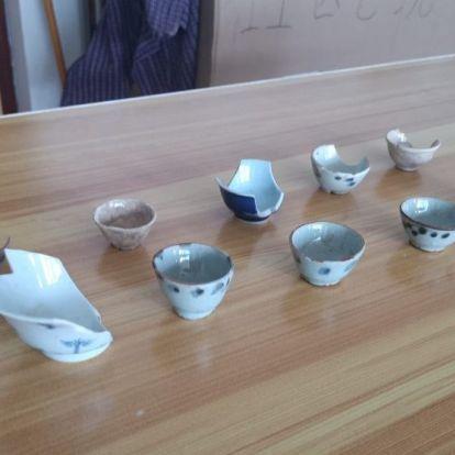 Mesterien főzték a szeszt az ókori Kínában