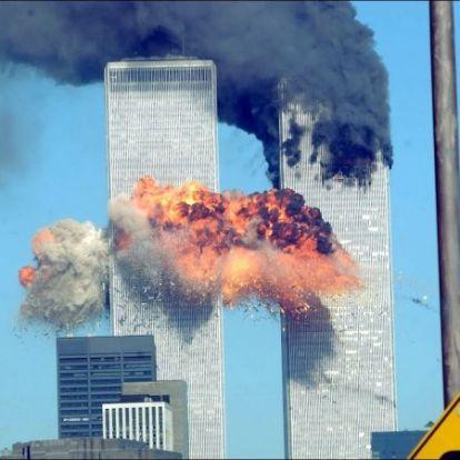 Szeptember 11-e emlékezete: Trump leszámol a terrorral