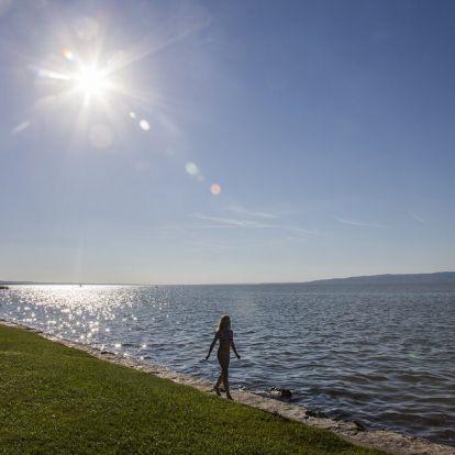19 ways to explore Lake Balaton this autumn