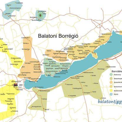 Balatoni Borrégió – Megdöbbentő számok a régiós bíráló bizottság hét éves munkájáról