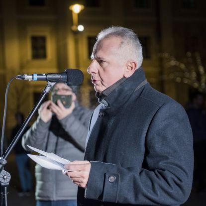 Nyomoz a rendőrség az ellenzéki jelöltekről álhíreket terjesztő közvélemény-kutató ügyében