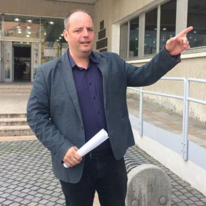 Ki mond igazat? Az Éljen Szombathely nyilvánossá tenné az ukrán munkásszállóról szóló közgyűlési jegyzőkönyvet