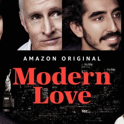 Délelőtti videó 3.: Modern Love - Sorozatjunkie