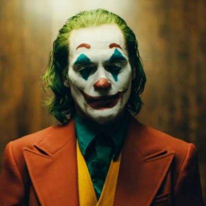 Joker - magyar szinkronnal is hidegrázós az előzetes
