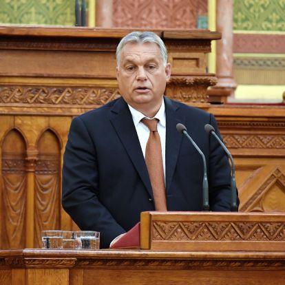 Orbán Viktor: Magyarországon valódi keresztény államot sikerült létrehozni