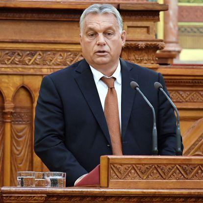 Orbán: azt tettük, amit Antall József tanácsolt