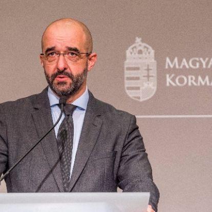 Kovács Zoltán: Bevándorláspárti bosszúállók támadják Magyarországot