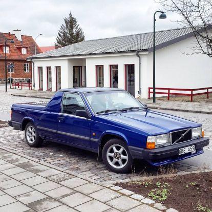 Így készül a legendás Volvo A-traktor