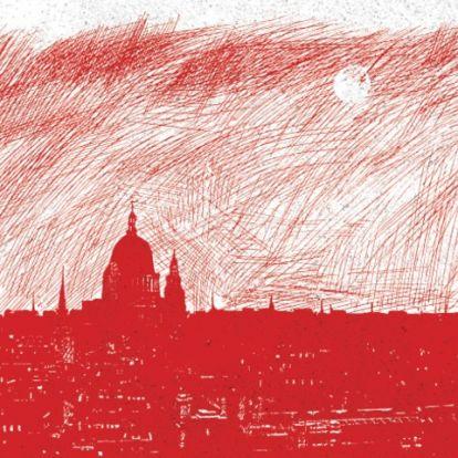 Megrendítő művészeti alkotás - A Pokolból című képregényről