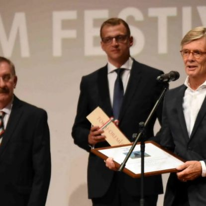 Miskolci Cinefest: kiszakadva hollywoodi tömegfilmek popcorn-szagú világából vissza a klasszikus filmművészetbe