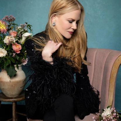 Így neveli gyermekeit Nicole Kidman