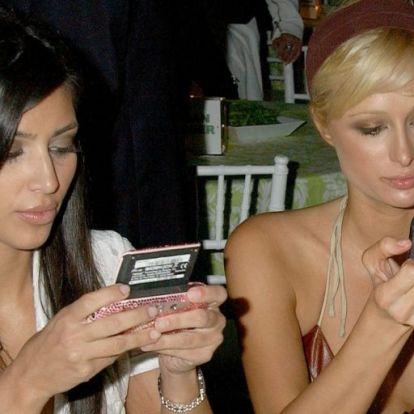 A régi telefonod lehet a legmenőbb divatkiegészítőd | Elle magazin