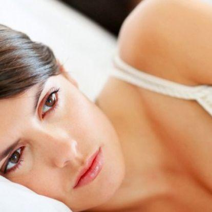 A 8 igazi oka, amiért nincs a nőknek kedvük szeretkezni