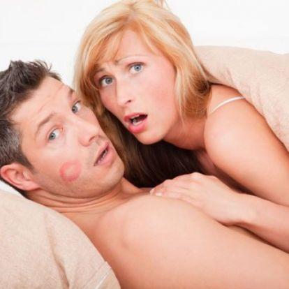 A 10 leggyakoribb ok, amiért a pasik megcsalják feleségüket