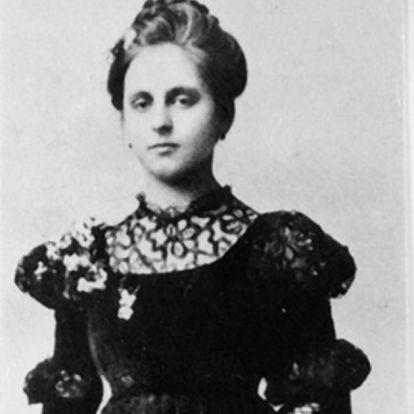 A holokauszt során személyesen is próbálta cselekvésre bírni a pápát Slachta Margit
