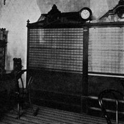 175 éve született Puskás Tivadar