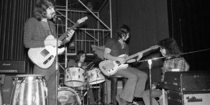 Szombaton mutatják be az LGT egykori gitárosáról készült dokumentumfilmet