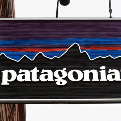 A Patagonia bezárja üzleteit a klímatüntetések ideje alatt