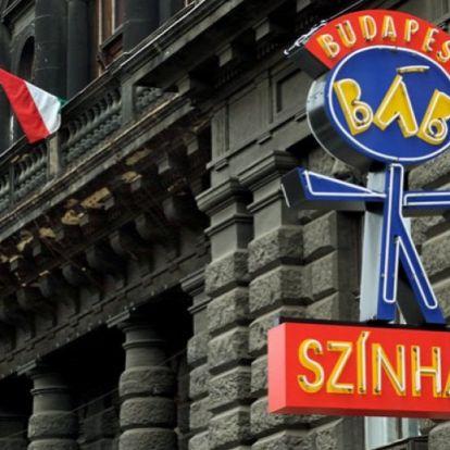 Fesztivállal ünnepli 70. születésnapját a Budapest Bábszínház