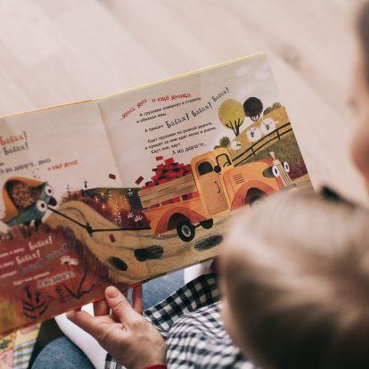 10 ok, hogy miért olvass verset a gyerekeddel + 60 rímes kedvenc a legjobb klasszikus és kortárs gyerekversekkel