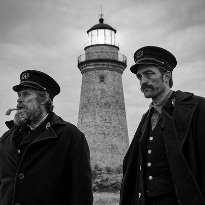A világítótorony / The Lighthouse (2019)