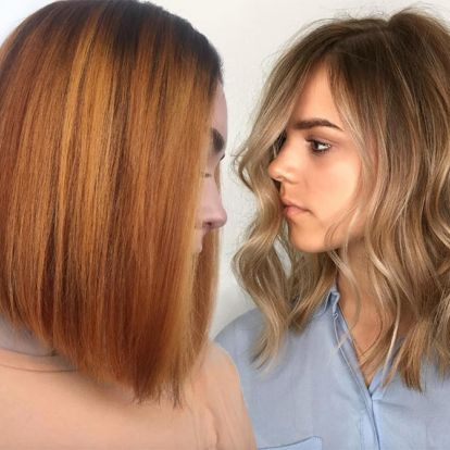 Lob Haircut Trend: 63 On-Trend Long Bob Haircuts Hairstyles to Inspire