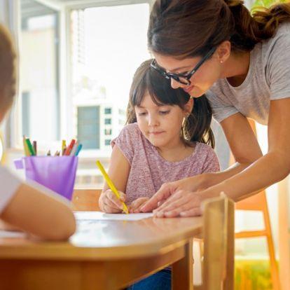 Ezért nem merik alternatív suliba adni a gyereket a szülők