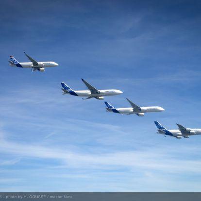 Légiközlekedés húsz év múlva: jóslatok és korlátaik