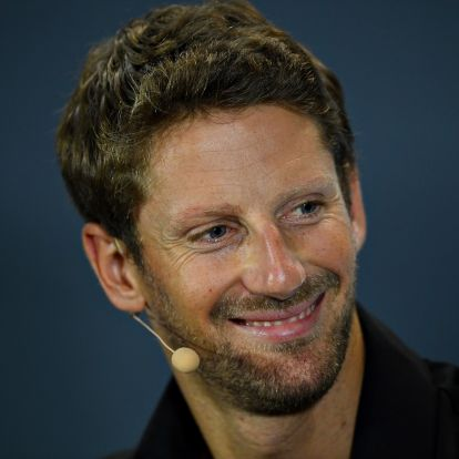 F1: Fia vette rá Grosjeant a maradásra