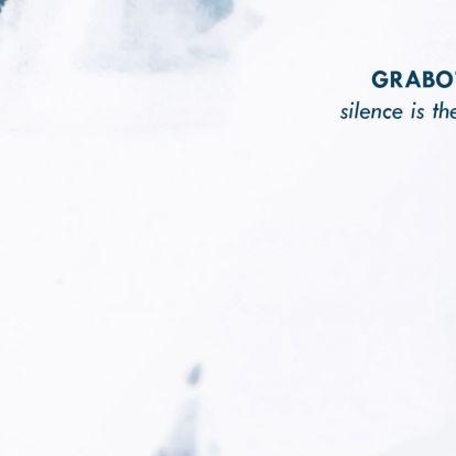 Albumpremier! Grabo'sky: Silence Is The Answer