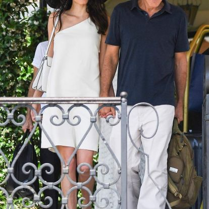 A timeless Amal Clooney shoe rack for under $ 100 per pair 2019